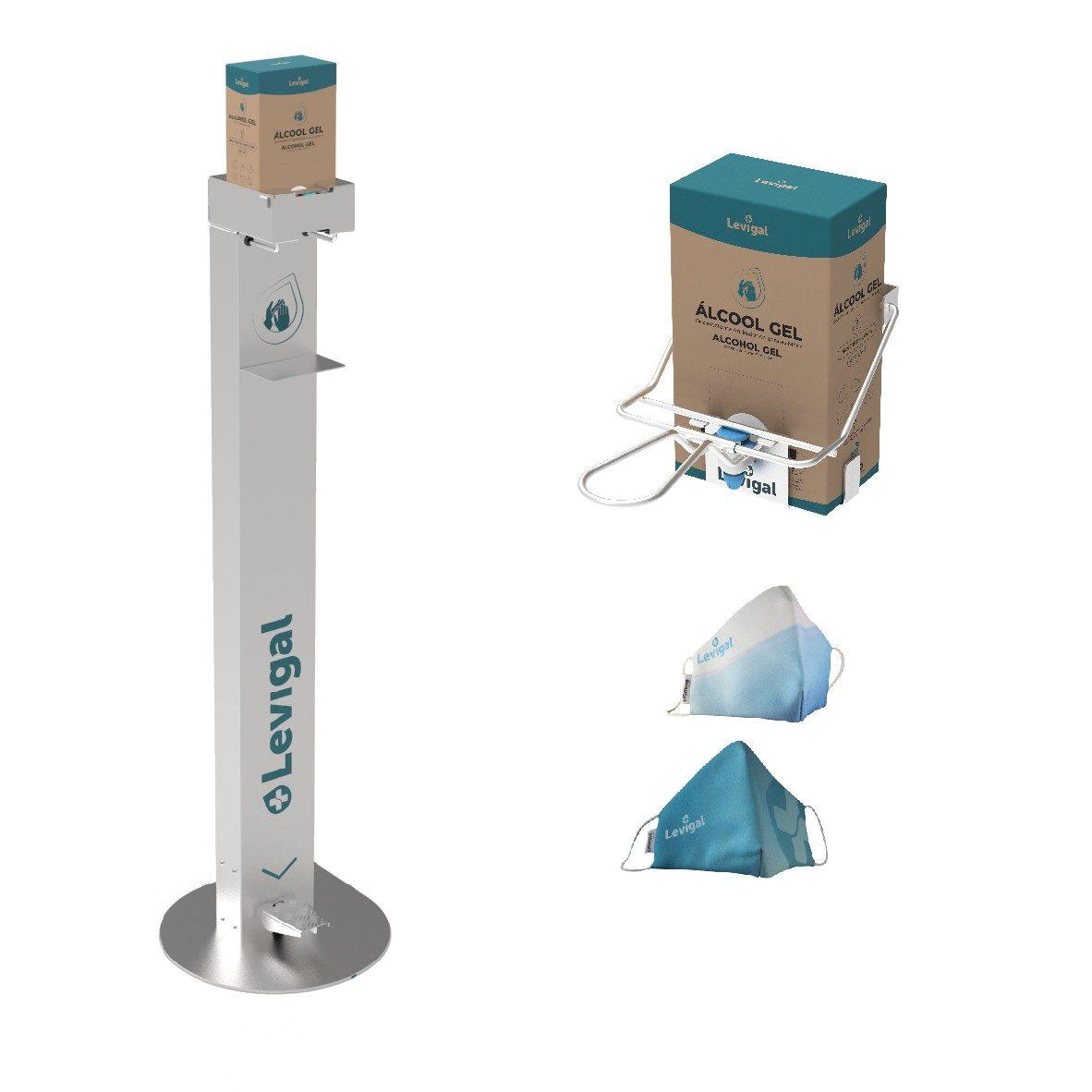 Levigal Pocket 100ml Spray